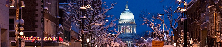 Can I get into the U of Wisconsin- Madison?